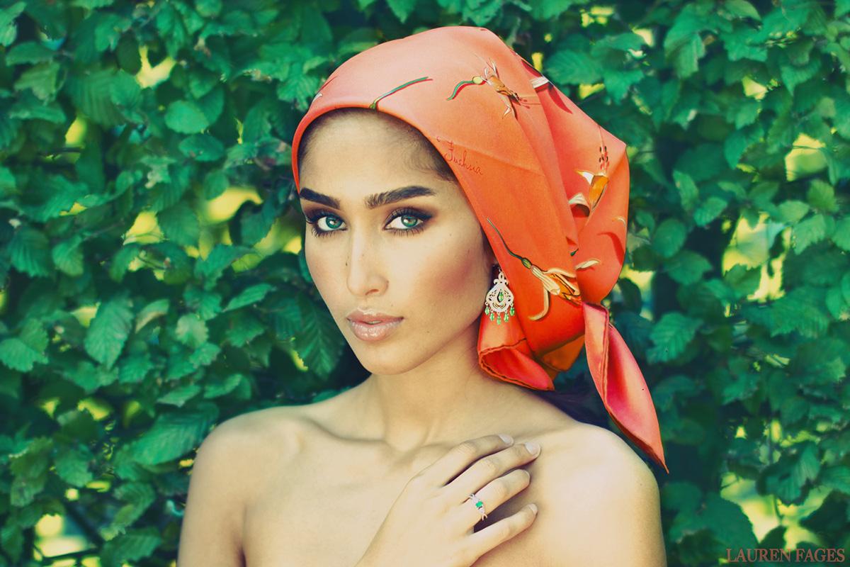 PERSIAN SECRETS, Asal Soltani, Lauren Fages