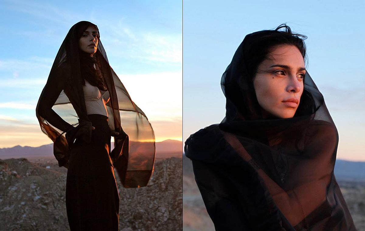 PERSIAN SECRETS, Amy Talebizadeh