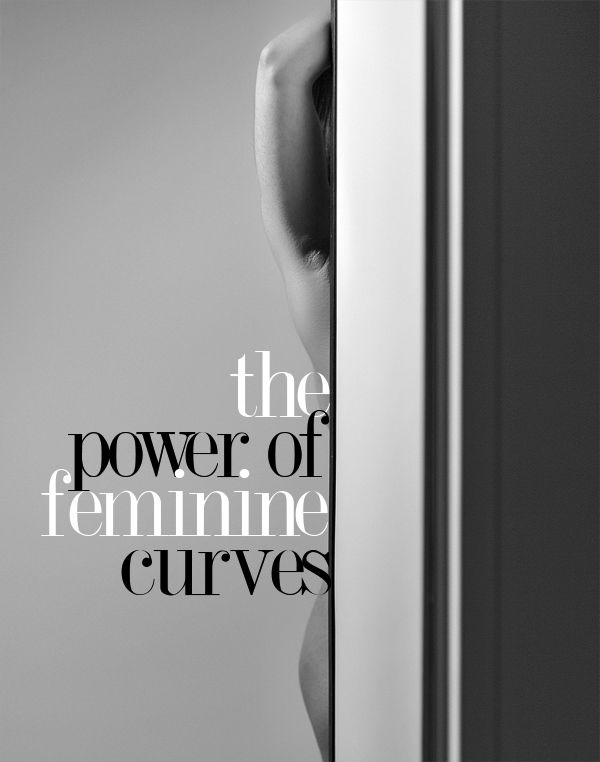 PERSIAN SECRETS, Samira Roosta, The power of feminine curves