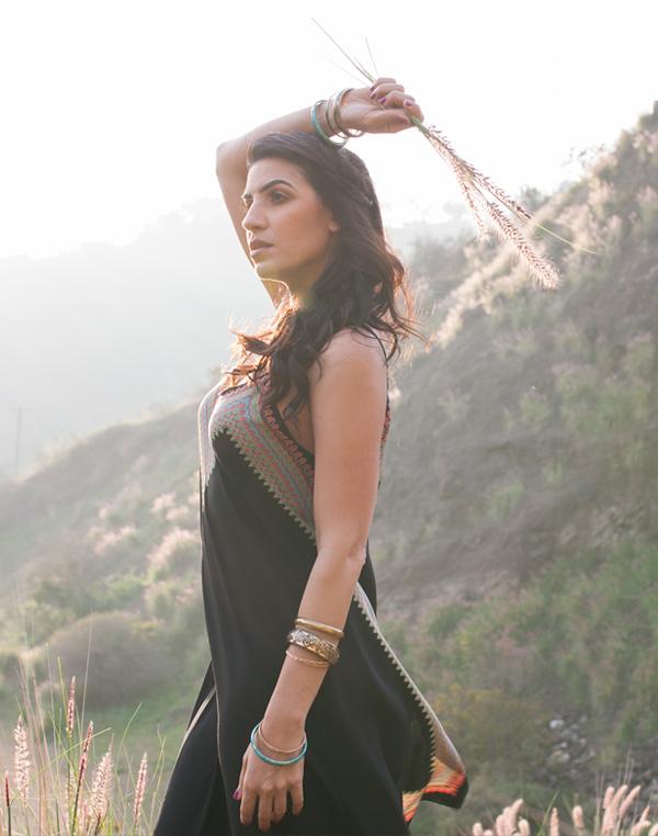 PERSIAN SECRETS, Sara Emami