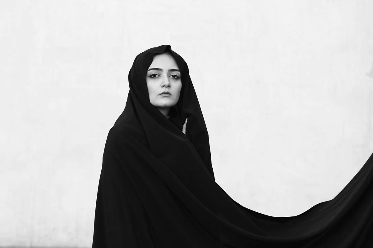 PERSIAN SECRETS, Sara Mosaheb