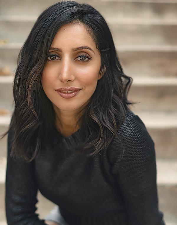 PERSIAN SECRETS, Melissa Shoshahi