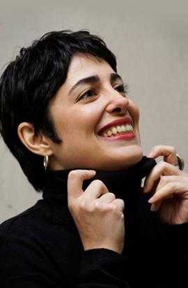 PERSIAN SECRETS, Golnaz Fathi